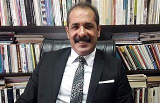 Prof. Dr. Bilal Çoban Trafik Kazası Geçirdi