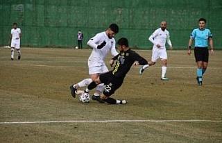 2. Lig: Elazığspor: 3 - Bayburt Özel İdarespor:...