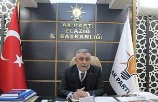 """AK Partili Yıldırım:""""Buraya malzeme toplamaya..."""