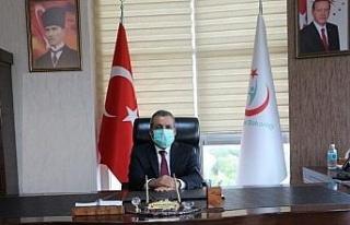 Elazığ'da huzurevi sakinleri ile 90 yaş üstüne...