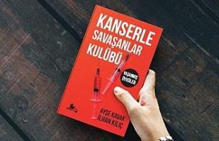 """Elazığ'dan """"Kanserle Savaşanlar Kulübü""""..."""
