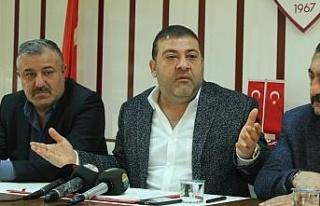 Elazığspor yönetimi transfer tahtasını açamazsa...
