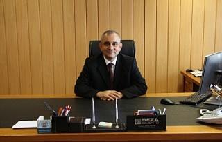 Fırat Üniversitesi Genel Sekreterliğine Akpınar...