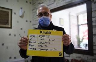 Deprem fırsatçılarının kursağında kaldı, Elazığ'da...