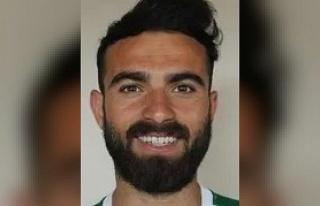 Elazığ Karakoçan FK, Seyid Ahmet Han'ı kadrosuna...