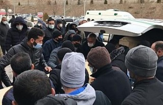Elazığ'da maden ocağında asansör kazası: 2...
