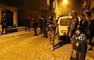 Elazığ'da silahlı kavgada vurulan şahıs hayatını...