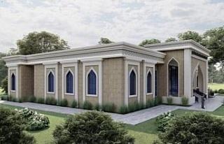 Şehit Fethi Sekin külliyesi bu yıl inşa edilecek