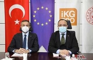 """Elazığ'da """"Çevrimiçi Etkileşimli İSG..."""