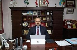 """Elazığ'da """"Coğrafi Tescil"""" için 3..."""