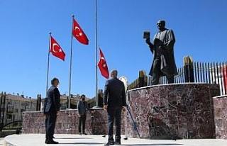 Elazığ'da 23 Nisan Ulusal Egemenlik ve Çocuk...