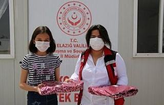 Elazığ'da resim, şiir ve kompozisyon yarışmasında...