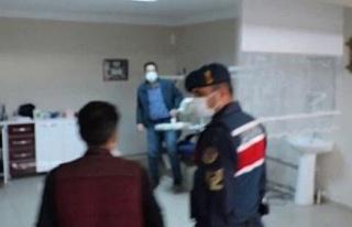 Elazığ'da tam donanımlı diş kliniği, mekan...