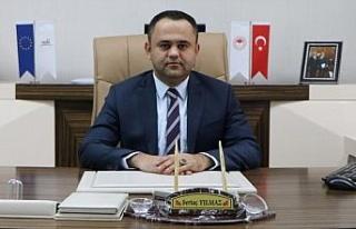 Elazığ'dan,170 milyon liralık 66 projenin başvurusu...