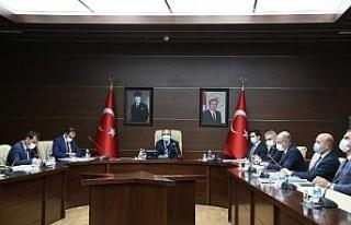 Elazığ'da FKA'nın desteklediği 5 proje hayata...