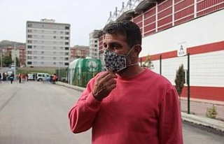 Elazığspor'da 26 yıl sonra 3. Lig'e düşme...