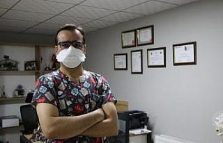 Kardiyoloji uzmanı, salgın sürecinde yan hastalıklara...