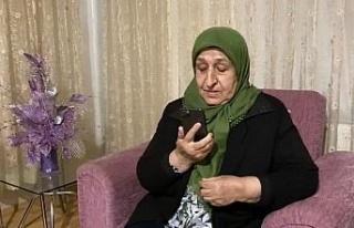 Kılıçdaroğlu ve Erol, Elazığlı şehit annesini...