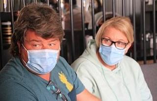 Türk doktorlarının başarısını duyan Alman Çift...