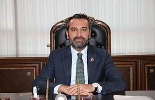 Başkan Şerifoğulları: 'Türkiye Drone Şampiyonasının...