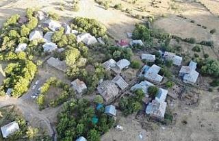 Deprem en çok Elazığ'ı etkiledi, hasar gün...
