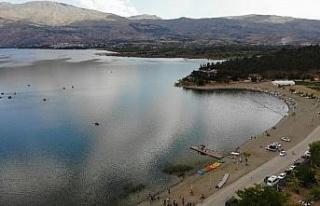 Doğunun gizli denizi Hazar Gölü, misafirlerini...