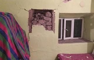 """Elazığ Valiliğinden deprem açıklaması: """"5..."""
