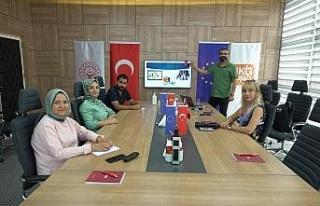 Elazığ'da İSG Eğitimleri tamamlandı