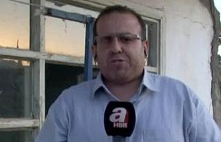Gazeteci Fırat Öztürk'ün acı kaybı