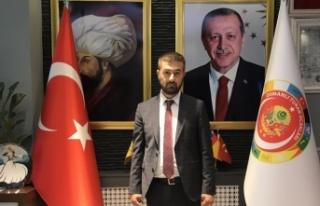 Osmanlı Turan Ocaklarından şok istifa