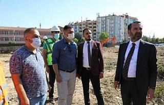 """Elazığ Belediye Başkanı Şerifoğulları: """"Gece..."""