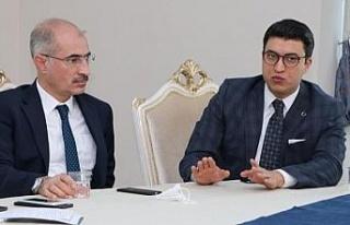 Elazığ İl Özel İdarespor'da Genel Kurul tarihi...