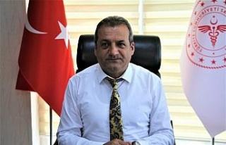 """Elazığ İl Sağlık Müdürü Polat: """"Pandemi..."""