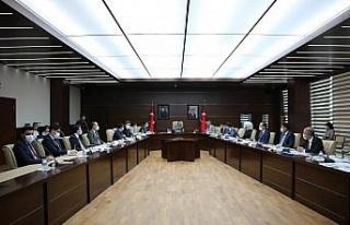 Elazığ'da 197 KÖYDES projesi hayata geçirilecek