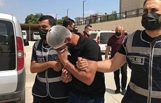 Elazığ'da 1 kişiyi öldürüp 6 kişiyi yaralayan...