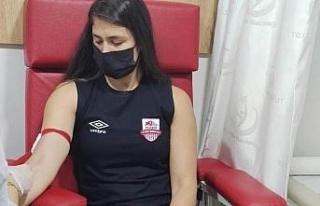 Elazığ İl Özel İdare Kadın Basketbol Takımı...