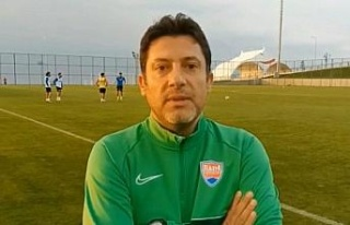 Elazığ Karakoçan FK yeni sezona sıkı hazırlanıyor