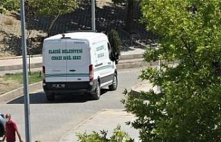 Elazığ'da 1 kişi sahte içki nedeni ile hayatını...
