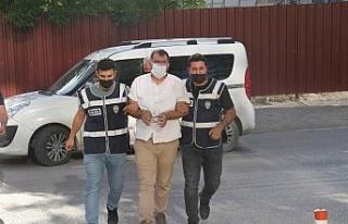 Elazığ'da bir kuyumcuda silahlı soygun girişiminde...