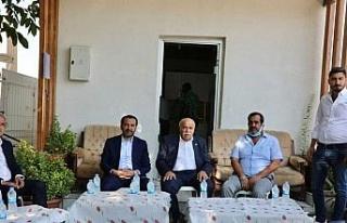 Elazığ'da 'gönül belediyeciliği'