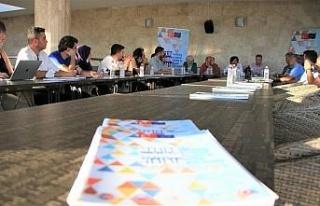Elazığ'da 'Görünmezi Görünür Kıl' Projesi...