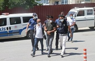 Elazığ'da polis ekipleri hırsızlara göz açtırmıyor:...