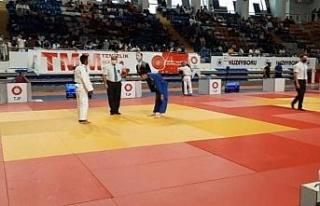 Elazığlı sporcu Türkiye 5'incisi