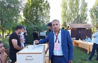 """Elazığspor Başkanı Serkan Çayır: """"Çocukluğumuzun..."""