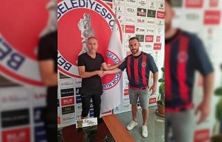 Murat Kayalı, Bergama Belediyespor'da