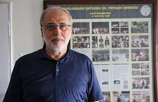 Türk akademisyenden büyük başarı, dünyada Türkiye'yi...