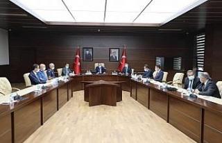Elazığ'da 9 bin 100 kişilik yurtlarda 8 bin 500...