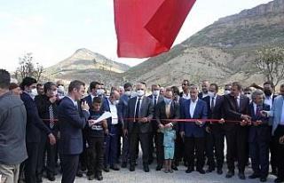 Elazığ'da belde belediyesi vatandaşlar için...