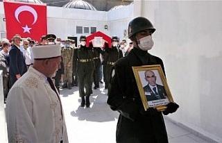 Elazığ'da hayatını kaybeden Kore gazisi son...