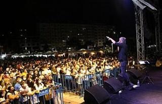 Elazığlılar Salçalı Köfte Festivalinde Zafer...